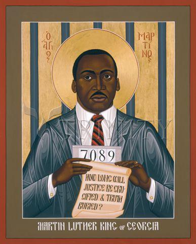 Colonialism, Martin Luther King, andUkrainians