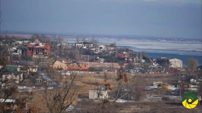 Village of Shyrokyne 5
