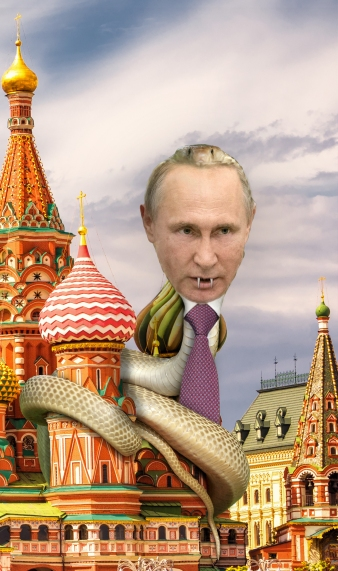 Putin Cobra Blog Image Kremlin 2018DEC